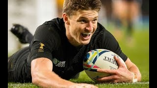 Top 10 Best Individual Rugby Performances in History!