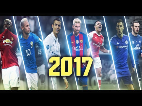 Best Football Skills mix 2017 ● CR7 ● Messi ● Neymar ● Hazard ● Pogba & More HD