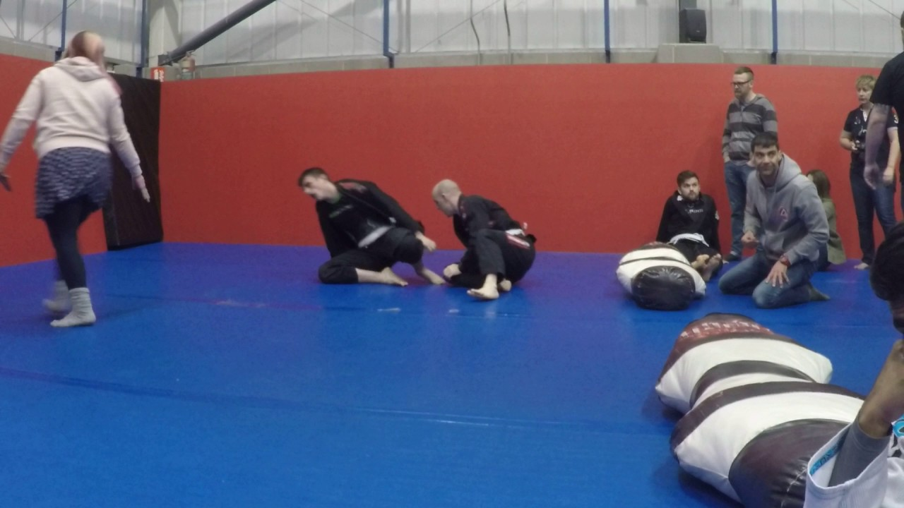 The forge mma sheffield