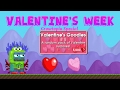 Valentine's Week Special | Growtopia