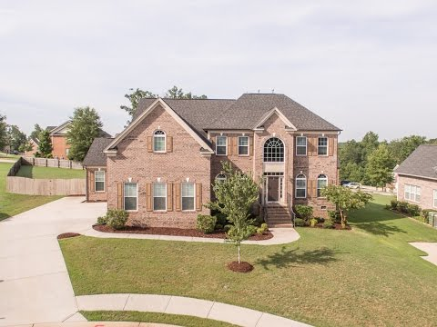 906 Fenway Court, Boiling Springs SC