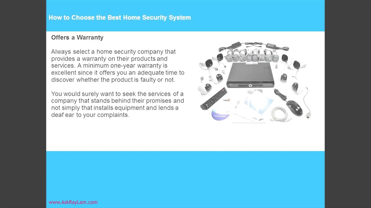 How to choose a security company 18