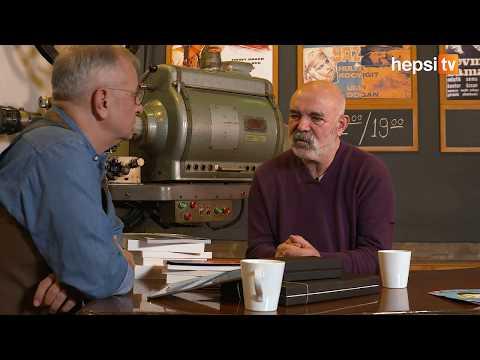 Yekta Kopan'la Yazar Söyleşileri - Ercan Kesal | HepsiTV
