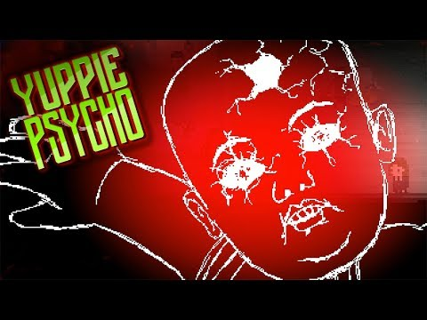 ПОТРЯСНАЯ ВЕЧЕРИНКА ► Yuppie Psycho #10