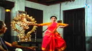 Shobana Bharatanatyam Dance - Mahamayee ( Video Song )