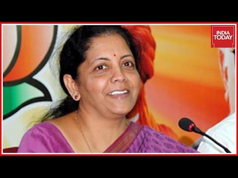Commerce & Industry Minister, Nirmala Sitharaman On Modi Govt's New FDI Policy