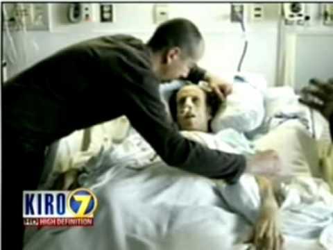 Medical patient dying after Doctors denied liver ...