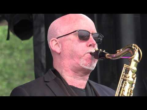 All Over Again - Bob Lanza Blues Band BSBF 5-20-17