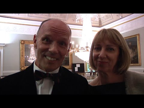 Maritime Media Awards 2015: Chris Terrill