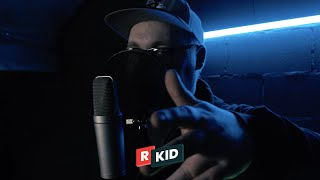 Blizzard | The Attic Freestyle S01 E05 | R'Kid Music