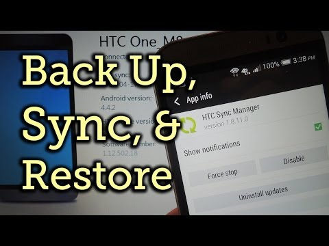 Transfer & Sync Media Between Your Computer & HTC One M8 [How-to]