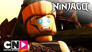 Ниндзяго | Командная миссия | Cartoon Network