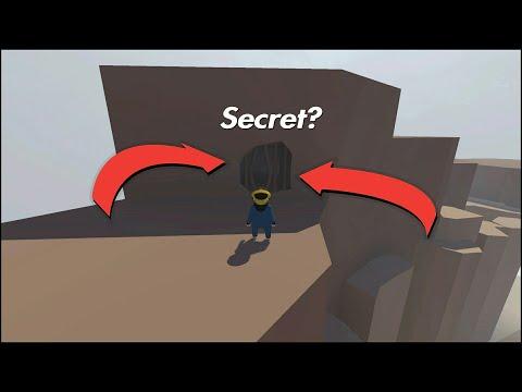 Secret Cave|Human Fall Flat |