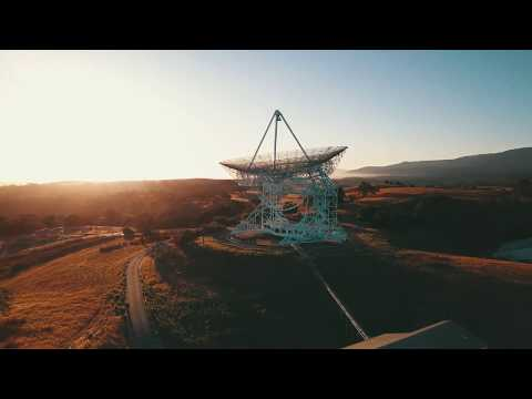 Running The Stanford Dish