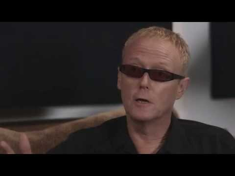 David J Interview with Roland about TR-808