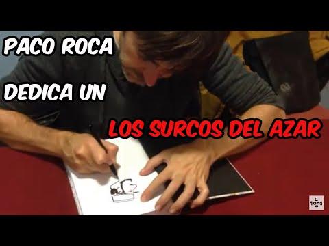 paco-roca-dibuja-al-capitán-raymond-dronne-de-los-surcos-del-azar-en-bilbao