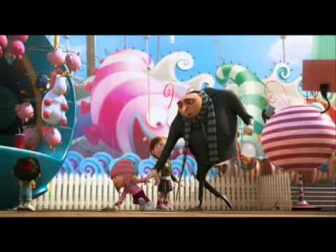 Despicable Me - Super Silly Fun Land