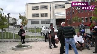 Συγκέντρωση αγροτών στο Κιλκίς-Eidisis.gr web TV