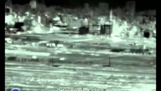 IDF destroying tunnels in Gaza