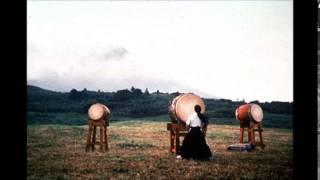 Kitaro - Japanese Drums