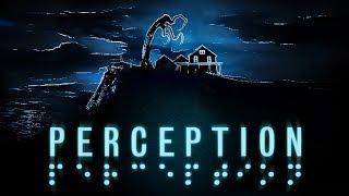 Ужасы. Perception. Реальный фильм ужасов!