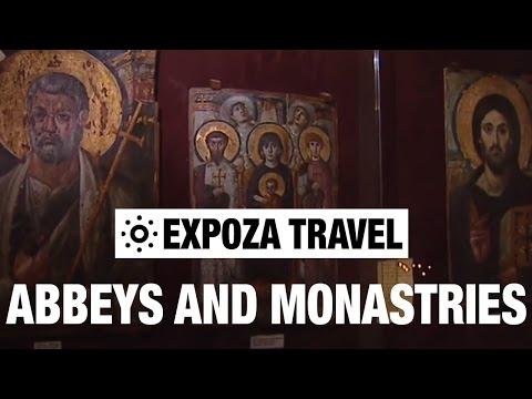 Greek-Orthodox: Monastery Of St.Catherien, Sinai (Egypt) • Abbeys and Monasteries