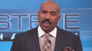 Why Steve Harvey Stands by the Email He Sent to Staff Members