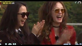 Kang Daniel ( WANNA ONE) Running Man - Khi các thím phát cuồng troai đẹp!
