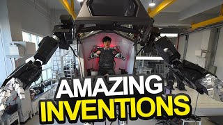 Amazing Inventions You Wouldn't Believe