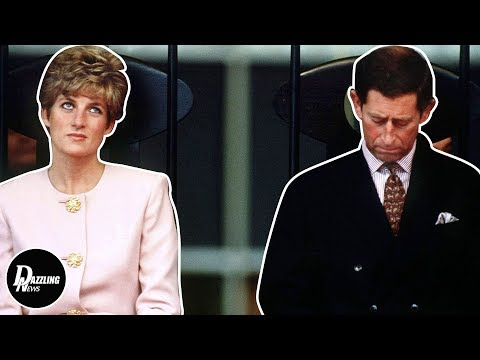 Why Charles NEVER Loved Diana?