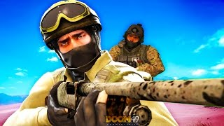 CS GO Coop Mission Forest (COUNTER STRIKE Teamwork & GLOBAL ELITE PROS)