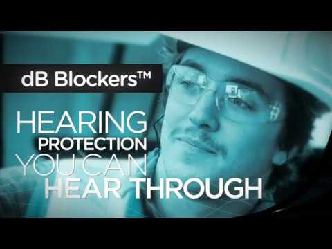 dB Blocker: How to Wear your dB Blockers