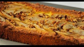 Фермерский пирог | Дежурный по кухне
