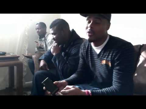 THE actual TANIS --- Collard Greens FREESTYLE (Official Music Video)