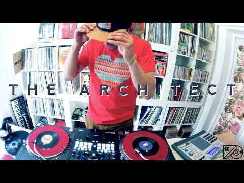 The Architect - Le Coeur Au Bout Des Doigts (Official Mix)