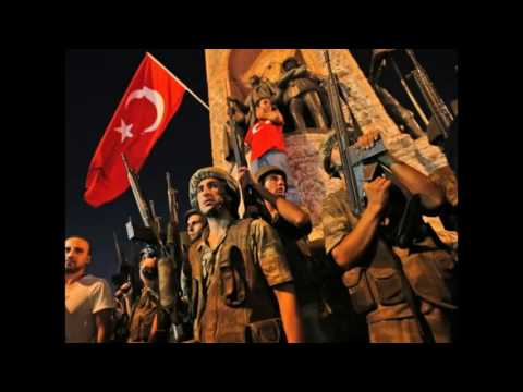 Mustafa Yılmaz - Muhammedi Ağlatmayın - 2016 Muhteşem İlahi Klip (Darbe Girişiminde Şehitlerimize)