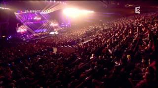 Stromae - Alors on danse - Victoire de la musique 2011