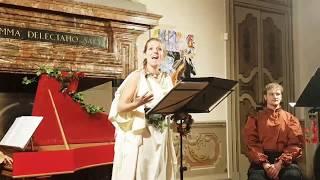 La pazza venuta da Napoli (Antonio Giramo) - Marta Redaelli
