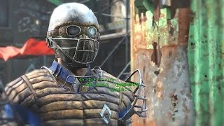『Fallout 4』PC 初見プレイ 坊主野郎の孤独な旅 #10