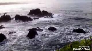 Sisi Laut Pangandaran