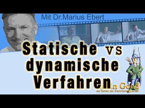 Dynamische Und Klassische Deutsche Ausschweifungen
