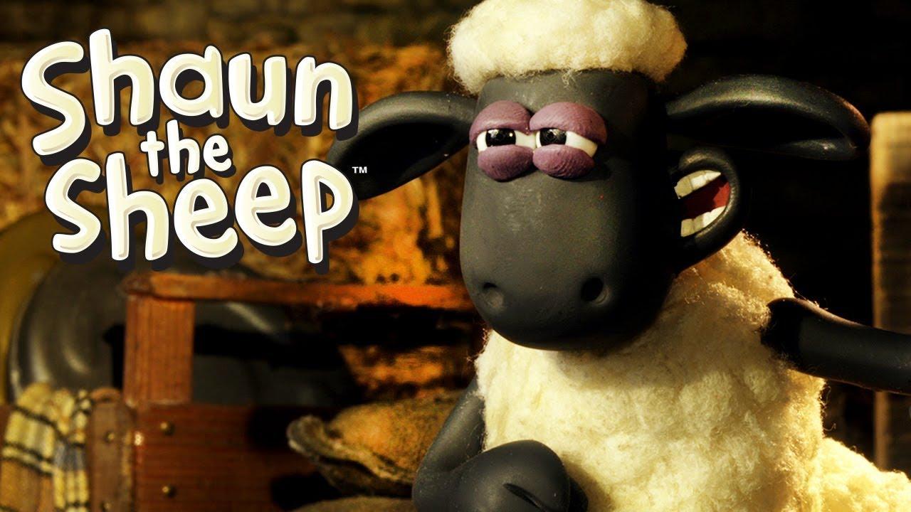 Film Night Shaun The Sheep