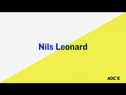 Nils Leonard / Out of the Box