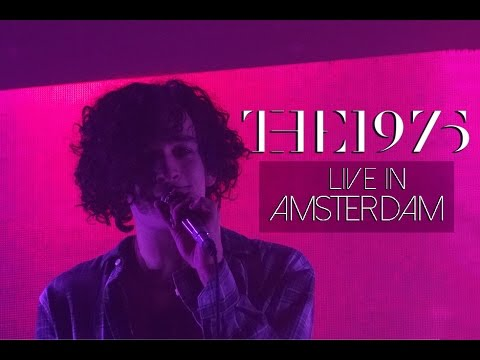 The 1975 - Full Show Live in Amsterdam
