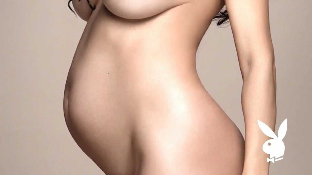Nude young girls animation