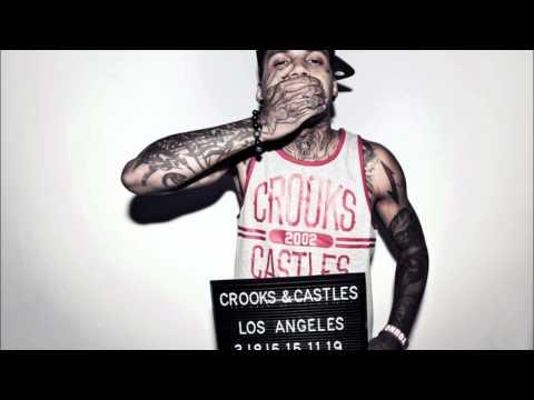 Kid Ink feat.Travis Porter - Like a G