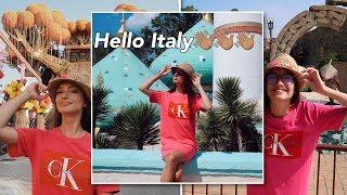 ITALYYYYY VLOOGZZ | omiljeni vlog ikada