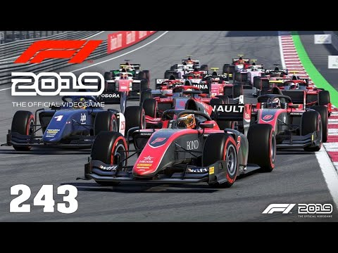 F1 Weltmeister 2019