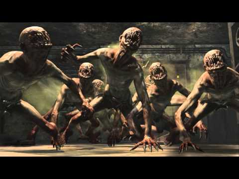 Vampz - Nazi Zombies (DUBSTEP) [HD]
