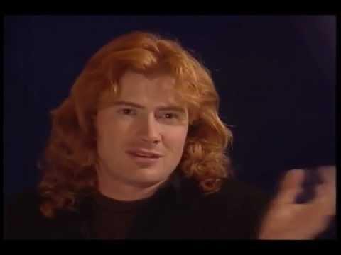 Megadeth - Interview 1994 Dave Mustaine-2Kaynak: YouTube · Süre: 1 dakika5 saniye